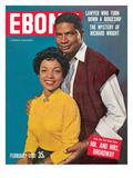 Ebony February 1961