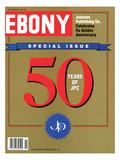 Ebony November 1992