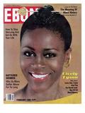 Ebony February 1981