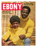 Ebony July 1974