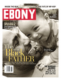 Ebony June 2007