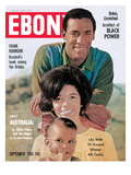 Ebony September 1966