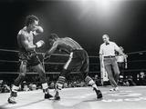 "Sugar Ray Leonard  ""Comeback Fight"" Against Kevin Howard  May 11  1984"