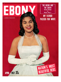 Ebony April 1957
