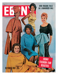 Ebony October 1961