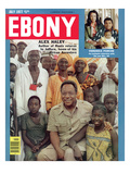 Ebony July 1977