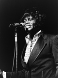 James Brown at the Soul Bowl  1982