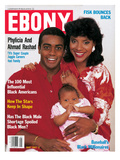 Ebony May 1987