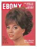 Ebony May 1967