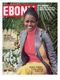 Ebony May 1974