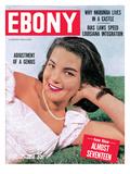 Ebony February 1958