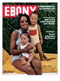 Ebony July 1973
