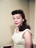 Coretta Scott King  1958