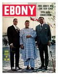 Ebony February 1963