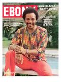 Ebony March 1976