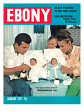 Ebony January 1971