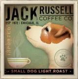Jack Russel Coffee Co