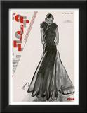 L'Officiel  June 1932 - Création Chanel