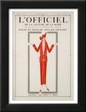 L'Officiel  March-April 1923 - Bolchevick
