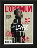 L'Optimum  November 2009 - Jay-Z