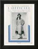 L'Officiel  March 1926 - Comtesse Ghislain de Maigret