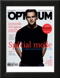 L'Optimum  February 2005 - Leonardo Dicaprio
