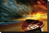 Soft Sunrise on the Beach  no 9