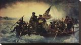 Washington Crossing the Delaware