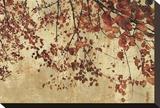 Colorful Season I Tableau sur toile par Pela & Silverman