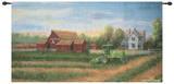 White Farm House