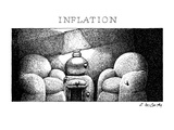 Inflation - New Yorker Cartoon