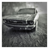 Matchbox Mustang 1970