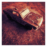 Matchbox Mustang III