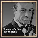 James Bond: Bond