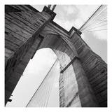 Towering Reproduction d'art par Evan Morris Cohen