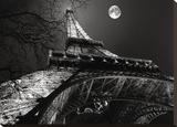 Tour Eiffel  Pleine Lune