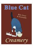 Blue Cat Creamery