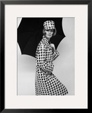 Belted Tweed Suit  Spring 1964
