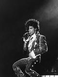 Prince and The Revolution - 1984