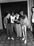 Sly Stone - 1981