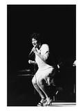 Aretha Franklin - 1985
