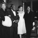 Count Basie - November 1954