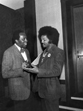 Jesse Jackson and Vernon E Jordan - 1979