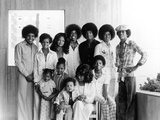Michael Jackson  The Jackson Family - 1975