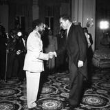 Richard Nixon - 1957
