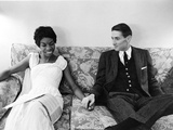 Nina Simone and Don Ross - 1959