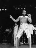 Marvin Gaye - 1983