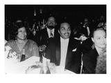 Katherine Jackson and Joe Jackson - 1988