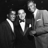 Sammy Davis Jr  Chez Paree - 1955