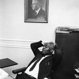 Benjamin E Mays - 1967